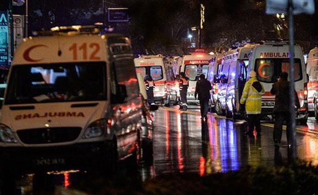 Reina saldırısına ilişkin 2 kişi tutuklandı