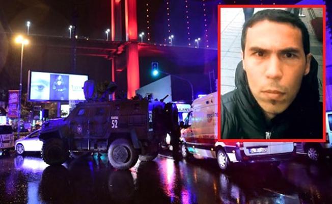 Reina saldırısını Özbek asıllı Abdulgadir Masharipov'un yaptığı iddia edildi
