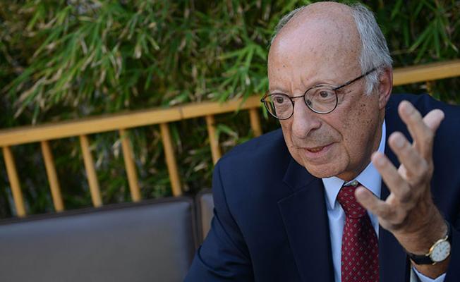 Türmen'den KHK eleştirisi: Eli palalılara davetiye çıkarıldı