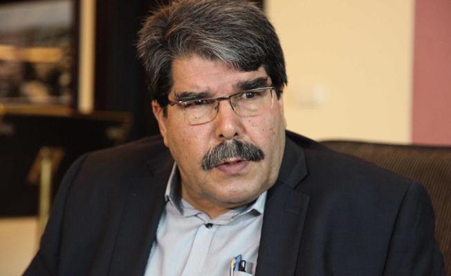 Salih Müslim: Türkiye El Bab'da bataklığa girdi