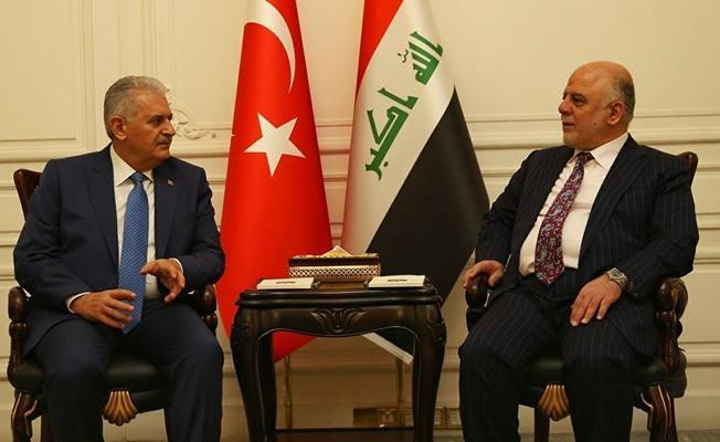 """""""Türk askerleri Irak'tan çekilmeden ilişkiler ilerleyemez"""""""