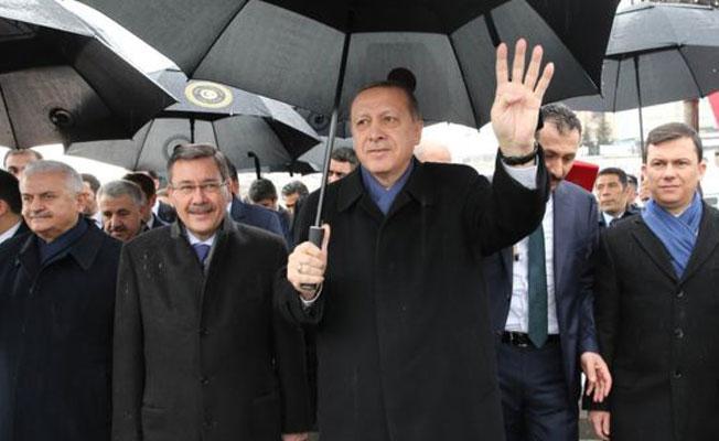 'Türk tipi başkanlık' TBMM Genel Kurulu'nda: AKP fire verir mi?