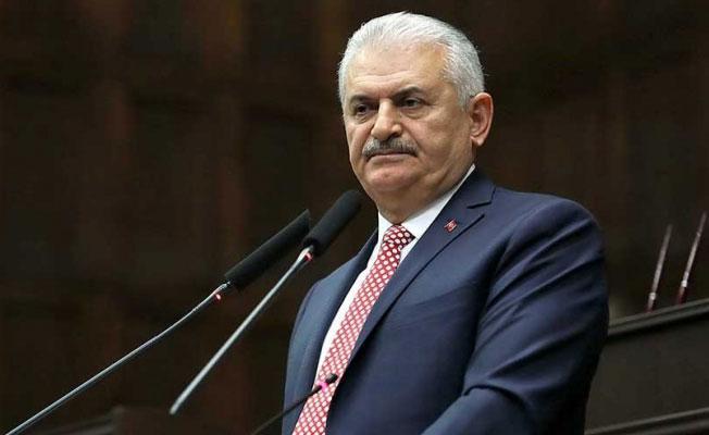 Yıldırım, Cenevre'deki Kıbrıs Müzakerelerine katılmayacak: Anayasa hepsinden önemli