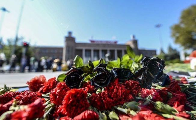 10 Ekim Ankara Katliamı davasında ara karar verildi