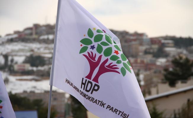 HDP'den gözaltılara ilişkin açıklama