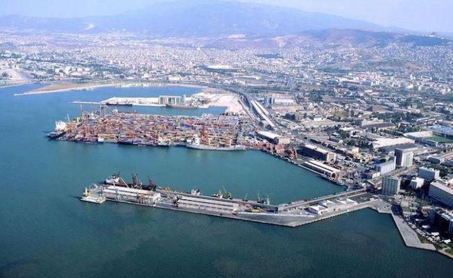 Alsancak limanı, Varlık Fonu'na devredildi