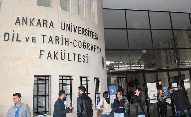 Ankara Üniversitesi öğrencileri ihraç edilen hocaları için bildiri yayınladı