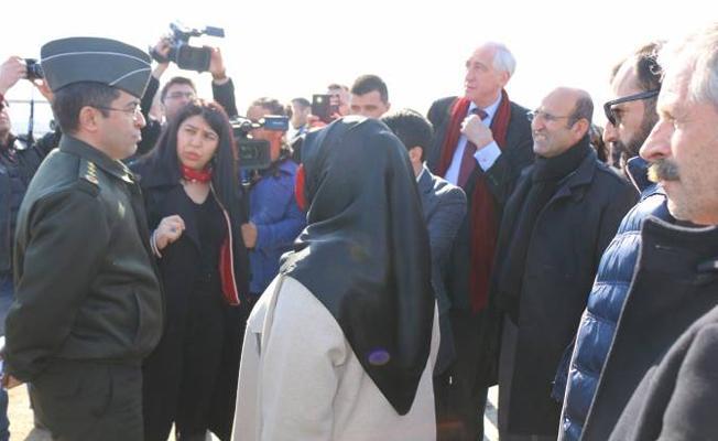 Avrupalı parlamenterlerin Demirtaş'ı ziyaretine izin verilmedi