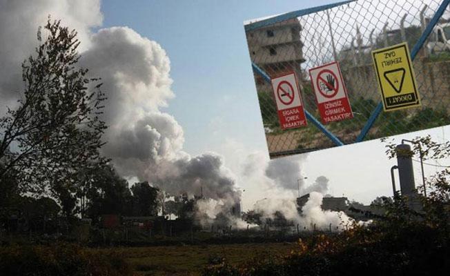 Aydın'da jeotermal kaynaklı toplu zehirlenme iddiası