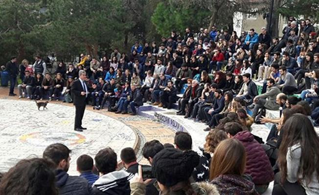 Batum: Türkiye korku içinde ve baskı altında referanduma gidiyor