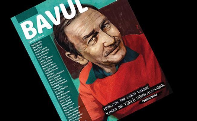 Bavul'dan Turgut Uyar özrü: 35 bin dergiyi geri toplatıyor