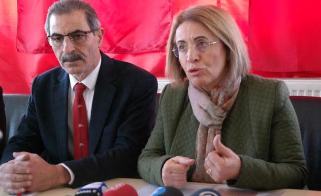 CHP'li Köse: Adil koşullarda referanduma gitmiyoruz