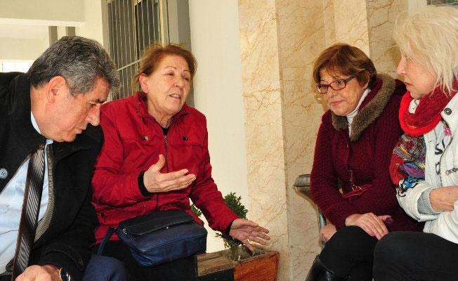 CHP'li kadınlara referandum saldırısı iddiası