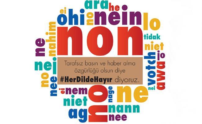 CHP'den Kürtçe hariç 'her dilde hayır'