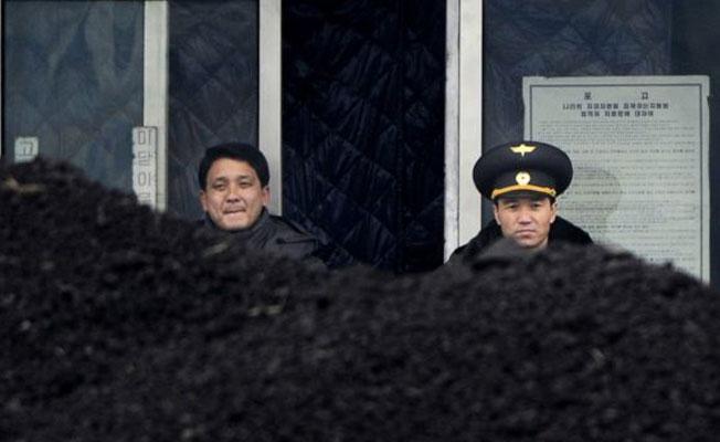 Çin'den, Kuzey Kore'ye yaptırım