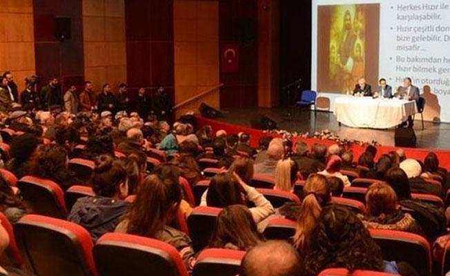 Dersim'de kayyımdan işçilere: Aslında siz Türkmensiniz