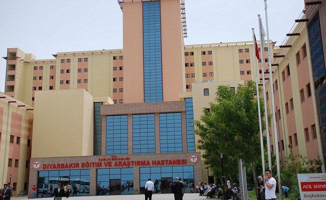 Diyarbakır'da mayın patladı: Bir çocuk yaralandı