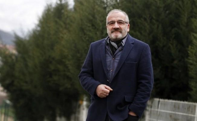 Erdoğan'a hakaret iddiasıyla yargılanan Odabaşı'na beraat