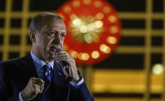 Erdoğan: Bu sistemi şahsım için verecek kadar karaktersiz değilim