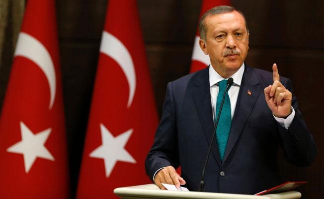 Erdoğan:  Profesör bedel ödemeyecek mi?
