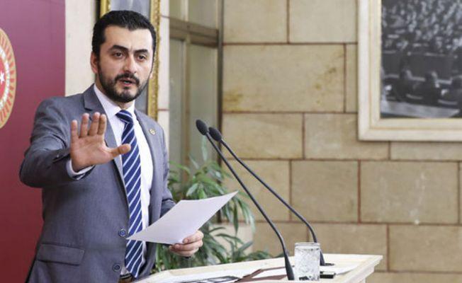 CHP'li Erdem: Kürtler 'evet' oyu filan vermedi, Kürtlerin oyları çalındı