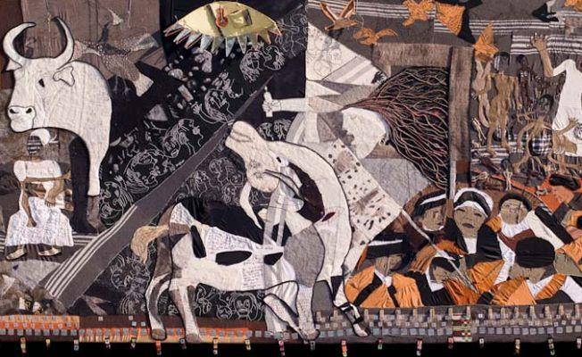 Faşizme karşı mücadele eden ressamlar