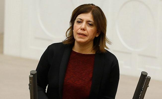 HDP'li Beştaş: Tutuklandığımdan beri ağır tecrit altında tutuluyorum