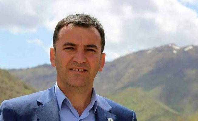 HDP'li Encu'ya 4 yıl 7 ay hapis cezası