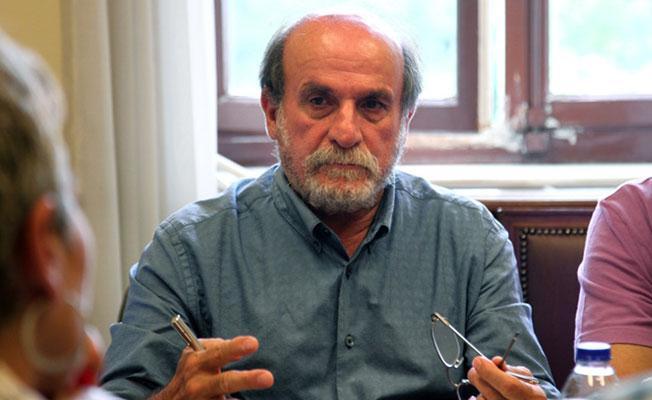HDP'li Kürkçü: Türkiye kendi beynini çekiçliyor