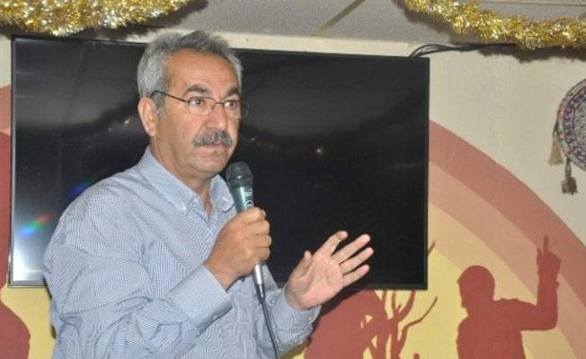 HDP'li Yıldırım hakkında yakalama kararı