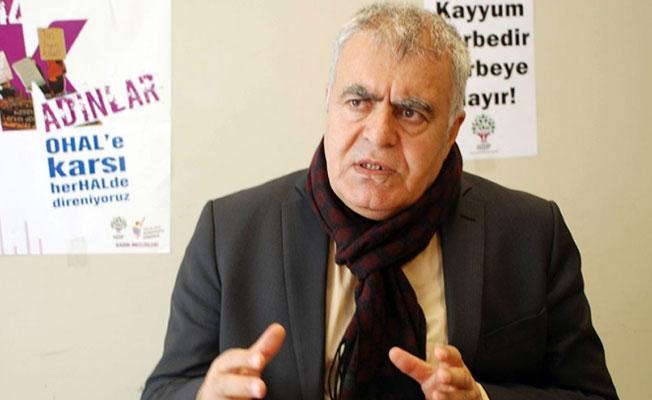 HDP'li Doğan: Aleviler bu anayasaya 'Hayır' diyecek!