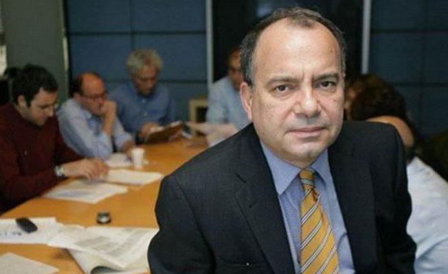 """Hürriyet Genel Yayın Yönetmeni Sedat Ergin """"görevden alındı"""" iddiası"""