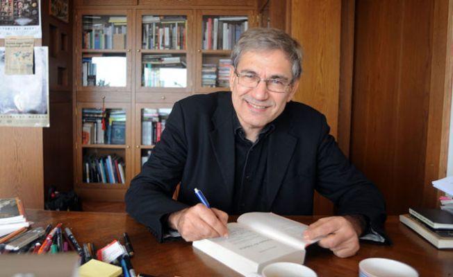 Hürriyet, Orhan Pamuk'un 'başkanlığa hayır' dediği röportajı yayımlamadı