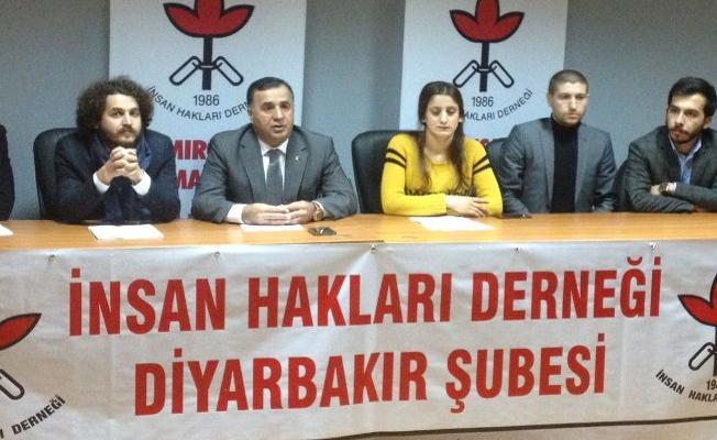 İHD raporu: Elazığ Cezaevi'nde işkence var