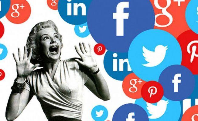 İkiden fazla sosyal medya platformu kullanmak depresyona neden oluyor
