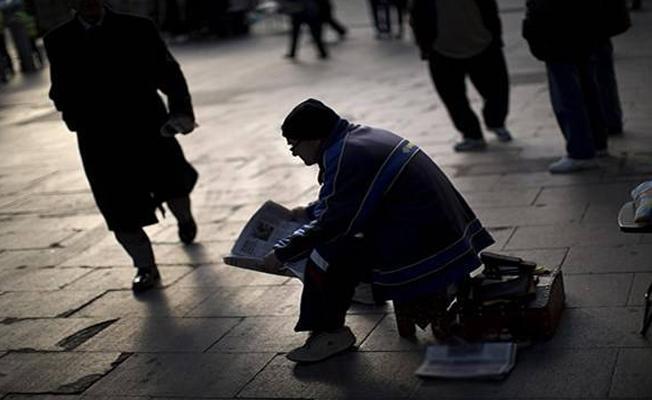 İşsiz sayısı 3 milyon 715 bin kişi ile rekor kırdı