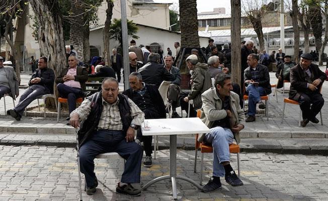İşsizlik rakamları açıklandı: İşsiz sayısı 3,7 milyonun üzerine çıktı