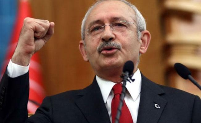 Kılıçdaroğlu: 'Hayır' çıkmasından korkuyorlar ve bu nedenle saçmalıyorlar