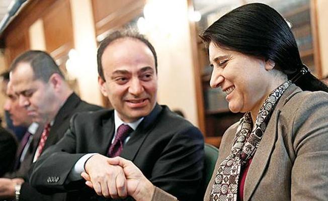 Kürt konferansı Rusya'da başladı
