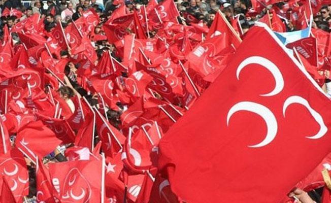 MHP'den 'Hayır' diyen milletvekilleri ile ilgili açıklama