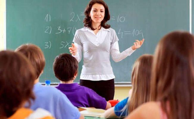 Milli Eğitim Bakanı: 20 bin öğretmen alacağız