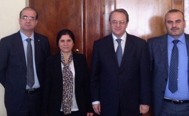 Moskova'da Kürt konferansı düzenlenecek