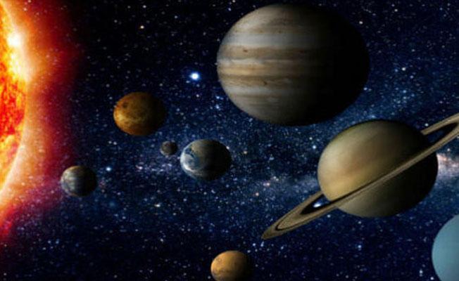 NASA: Dünya'ya benzer, su ve canlılık barındırabilecek 7 gezegen bulundu