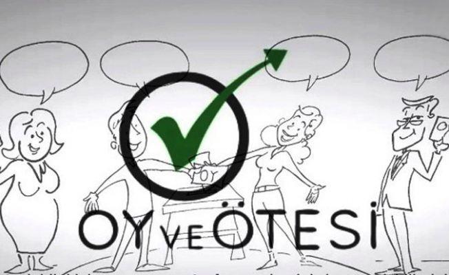 Oy ve Ötesi referandumda yürütecekleri çalışmayı açıkladı