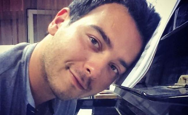 Piyanist Dengin Ceyhan gözaltına alındı