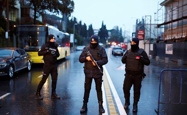 Reina saldırganı Abdülgadir Masharipov tutuklandı
