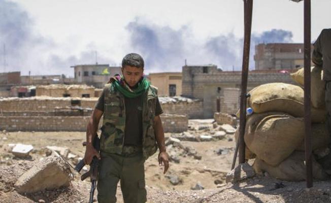 Rojava temsilcisi: Rakka'yı Türkiye'nin desteği olmadan özgürleştirebiliriz