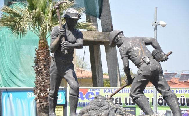 Soma işçileri: 301 madencinin hesabını sormak için 'hayır' diyoruz