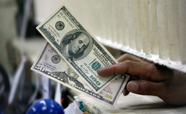 Dolar 3.58'in üzerine çıktı