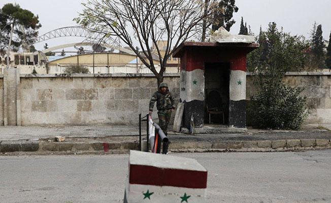 Suriye hükümetinden 'tutuklu takası' önerisi